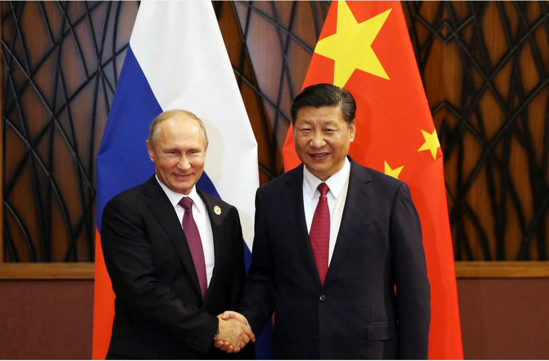 Xi-Putin meet highlights value of China-Russia ties