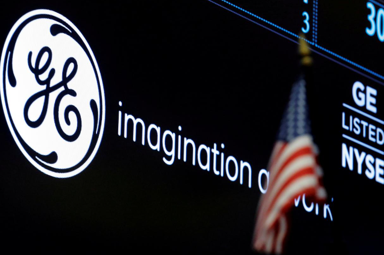 GE cutting staff ahead of new CEO's Monday overhaul