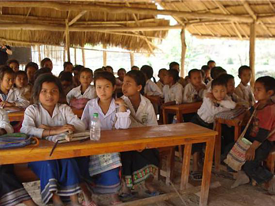 Image result for Laos primary school
