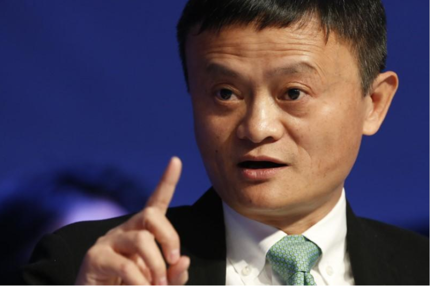 Singles' Day is shop window for Alibaba's new toys