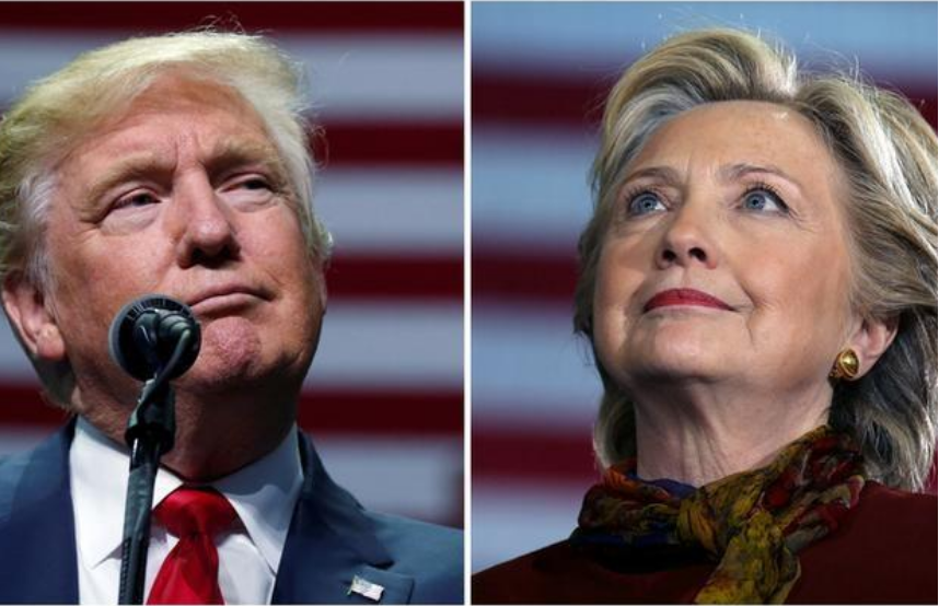 Trump, Clinton camps both offered slice of dossier firm's work