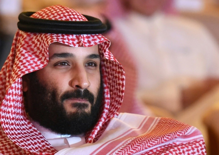 Saudi Arabia says 201 people held in anti-graft swoop
