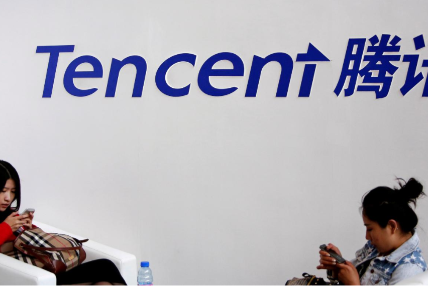 Tencent sees video games, more ads in Snapchat's future