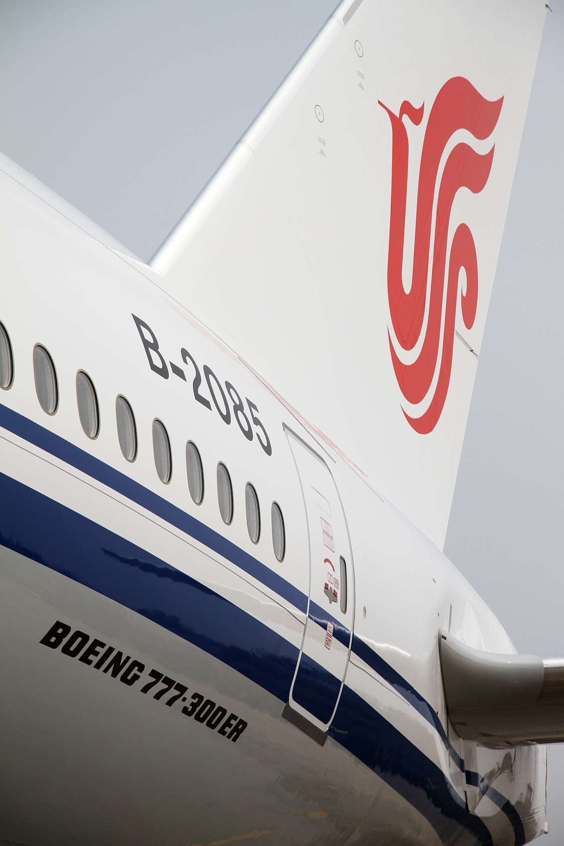 Boeing, China sign agreement for 300 planes, valued at $37 billion