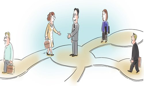 China's tenacity to pursue dialogue pays off