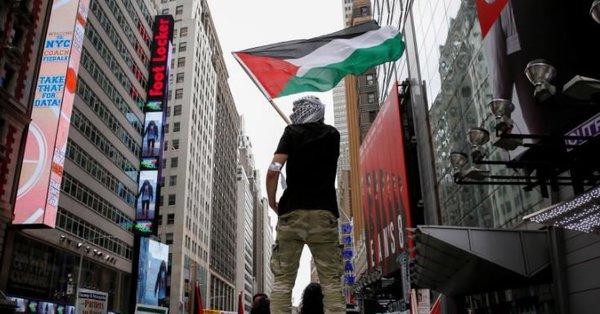 UN sets up human rights probe into Gaza killings, to Israel's fury