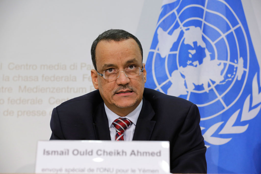 UN calls for Saudi-led coalition to re-open aid lifeline to Yemen