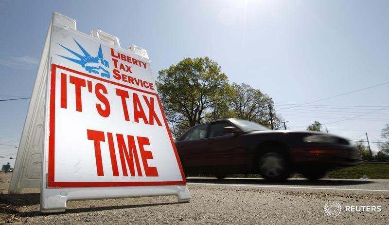 Wealthy win in House tax bill, taxes rise for some