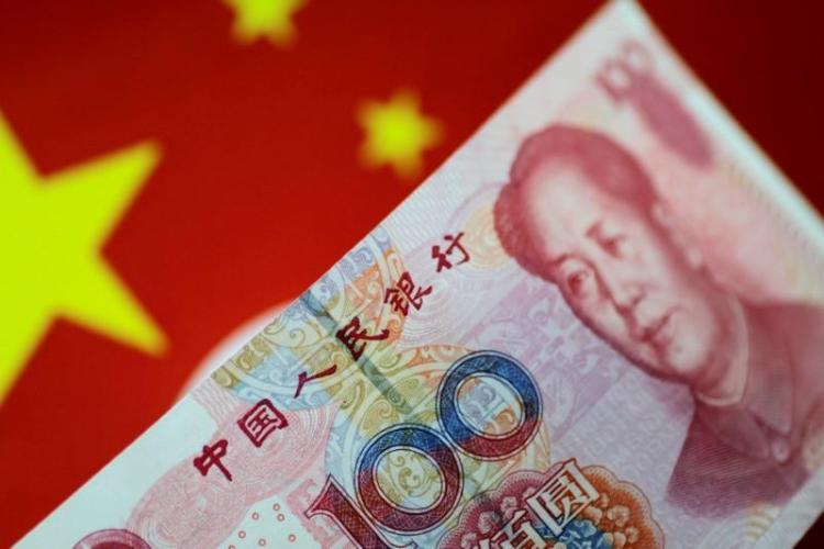 China's cross-border capital flows further stabilize