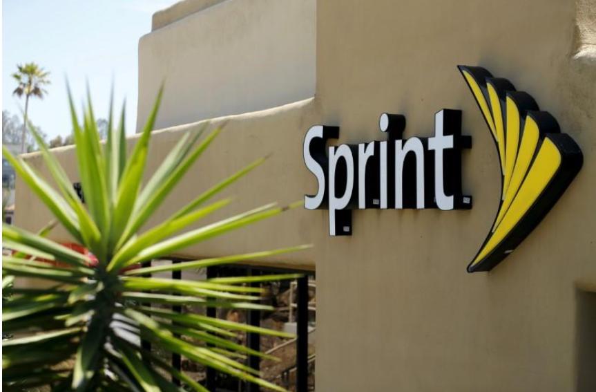 Sprint shares plunge after T-Mobile merger talks called off