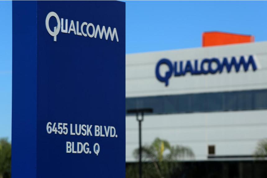 Broadcom offers $103 billion for Qualcomm, sets up takeover battle
