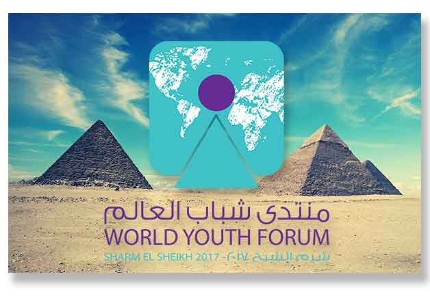 Over 3,200 youth attend World Youth Forum