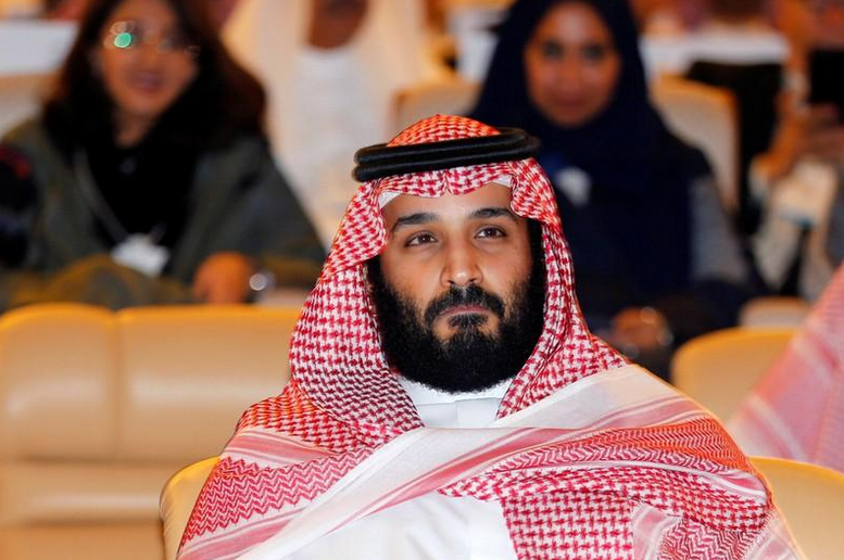 Ritz roundup is dark side of grand Saudi ambition