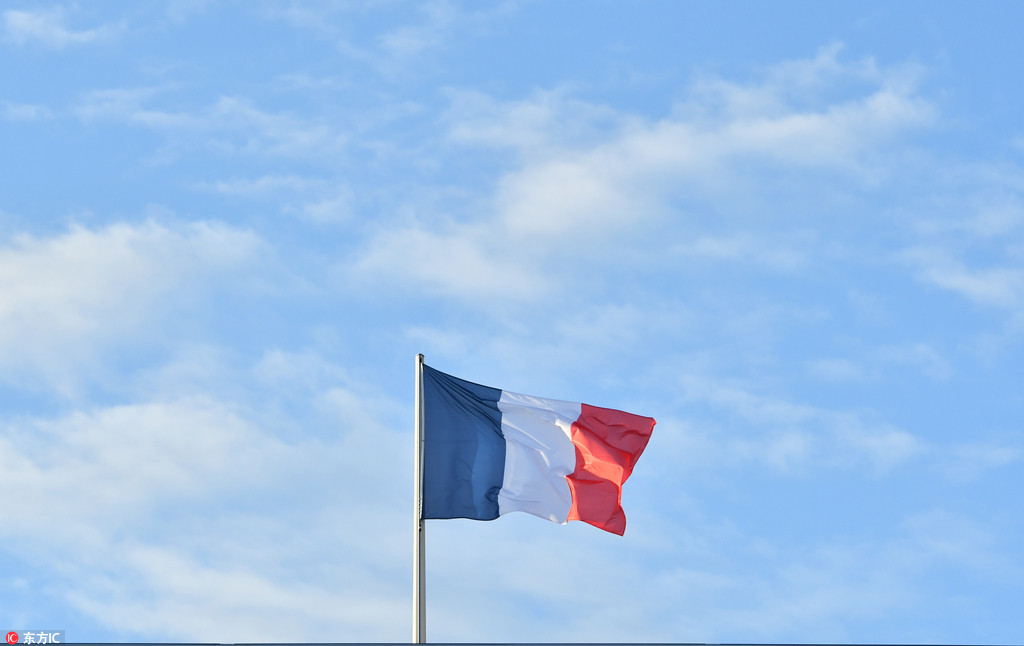 France needs immediate action to stop its decline