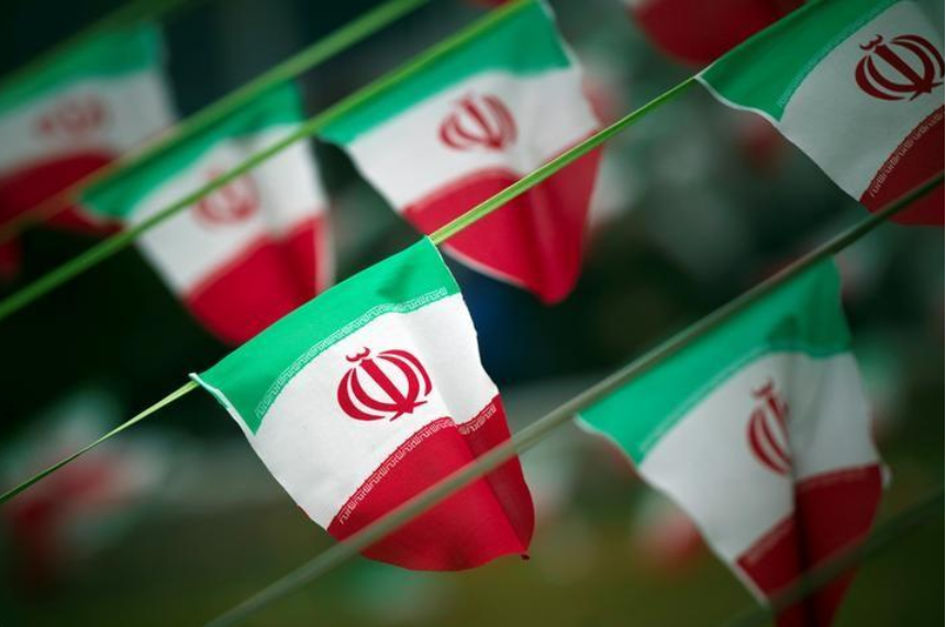 Iran calls Trump 'crazy' in marking 1979 US embassy takeover