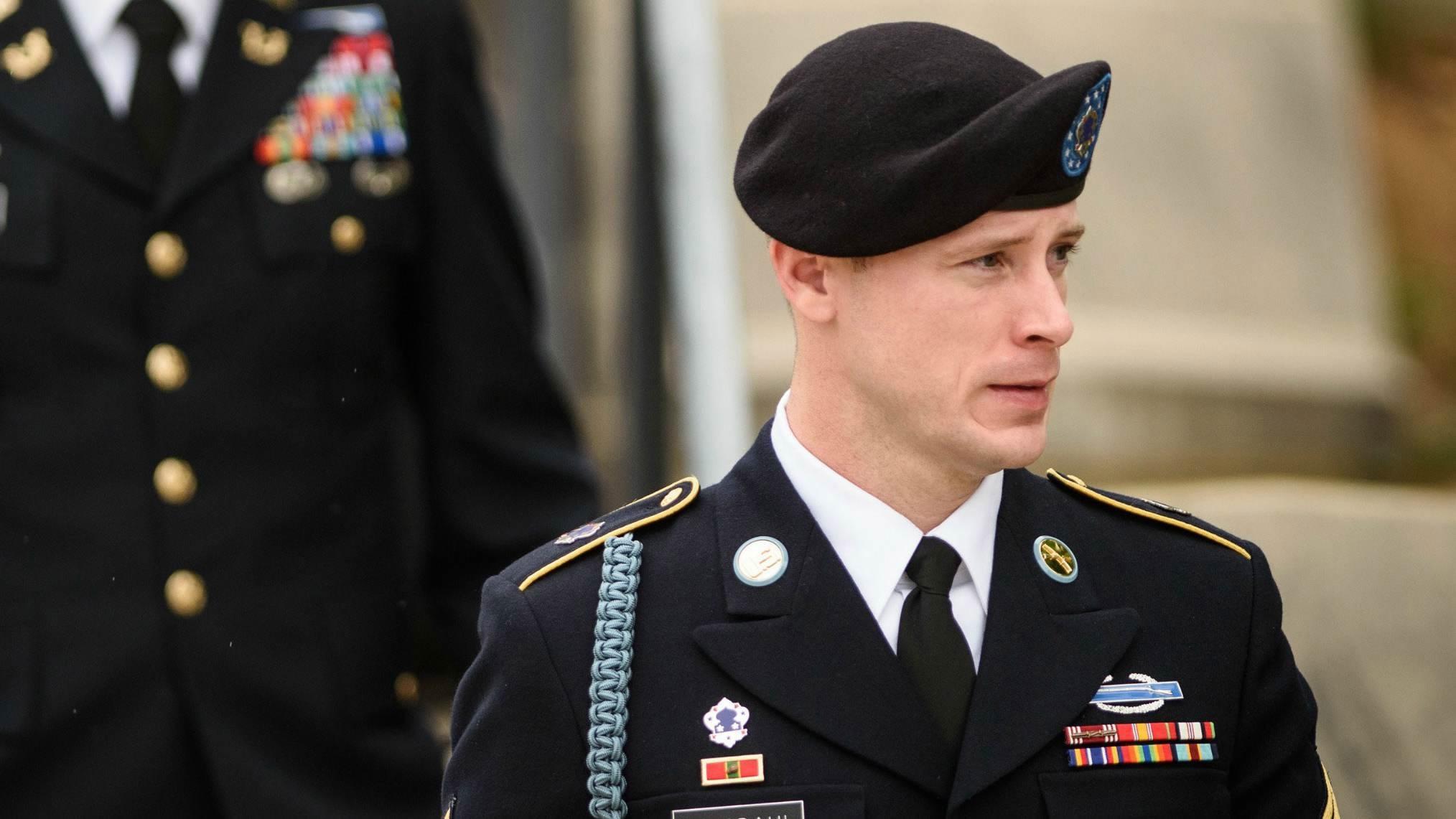 U.S. military deserter spared prison time