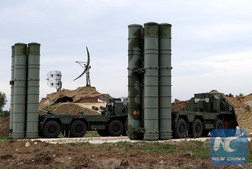 Ankara may give up S-400 deal under U.S. pressure