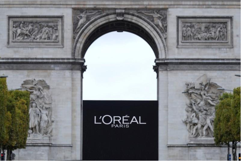 Luxury cosmetics and Chinese demand drive sales bounce at L'Oreal