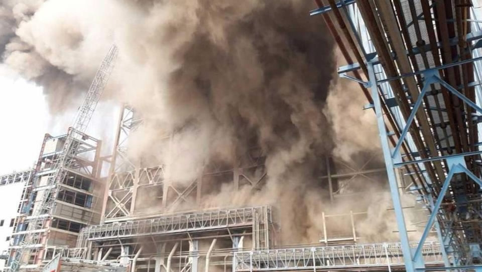 Death toll from India power plant explosion rises to 29