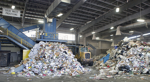 Lawmakers push prompt actions against solid waste pollution