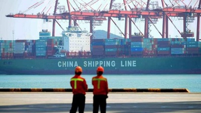 Companies expect booming trade between China, S. Korea