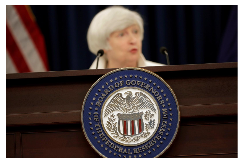 Fed holds interest rates unchanged, but leaves room for Dec. hike