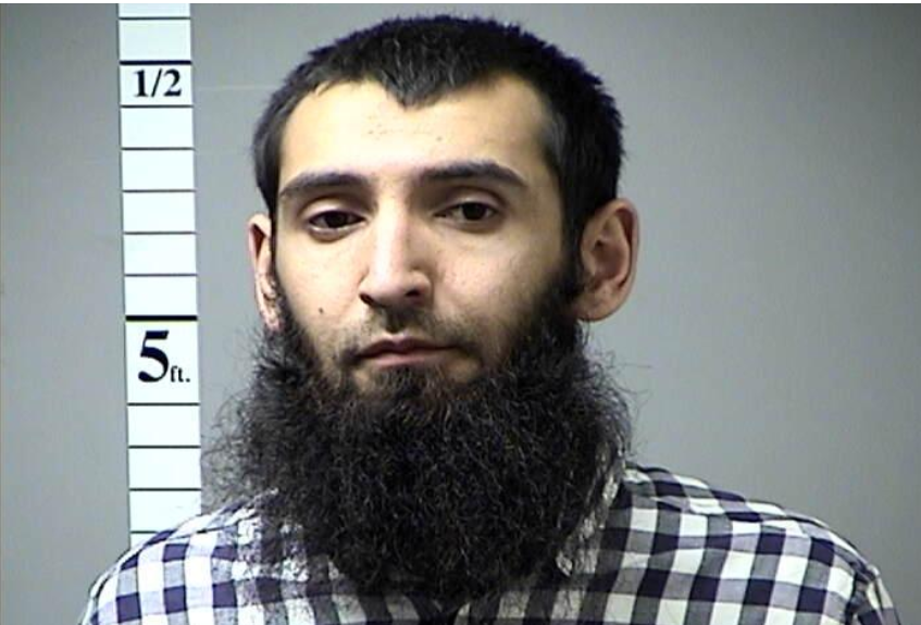 Uzbek man planned deadly New York truck attack for weeks
