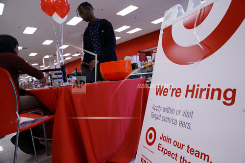 US businesses added 235,000 jobs in October
