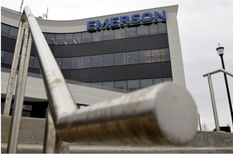 Rockwell Automation rejects Emerson's $27 billion takeover bid