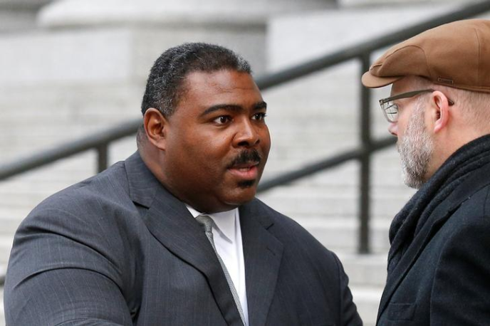 New Jersey pastor sentenced to five years for bitcoin exchange scheme