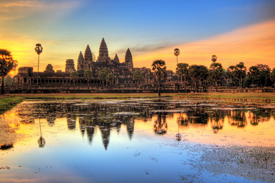 Cambodia targets 2 mln Chinese tourists by 2020: minister
