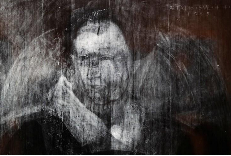 Rare portrait of Mary, Queen of Scots revealed