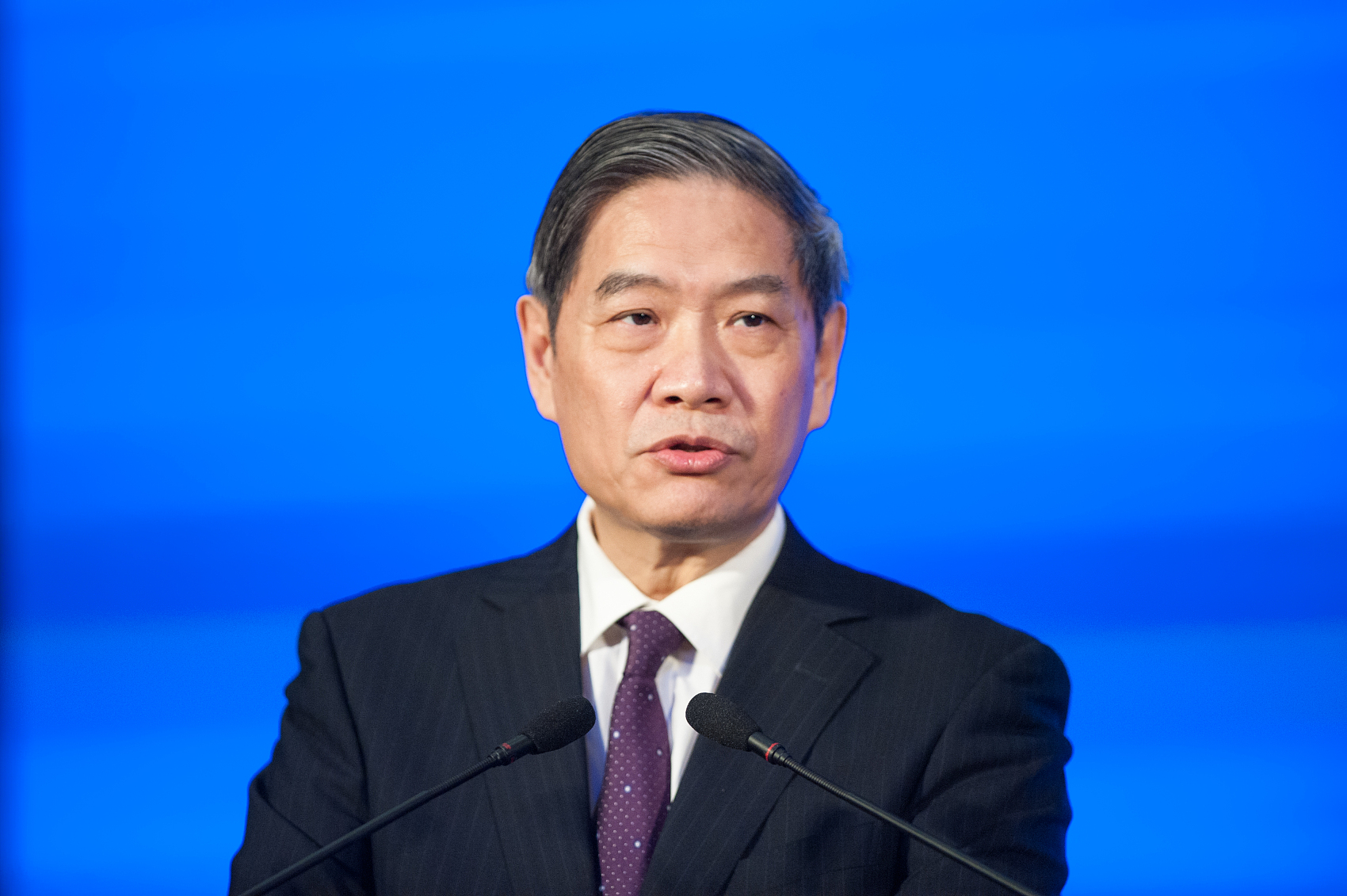 Mainland to continue promoting peaceful development of cross-Strait relations