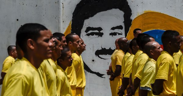 11 dead, 28 wounded in Venezuela prison riot