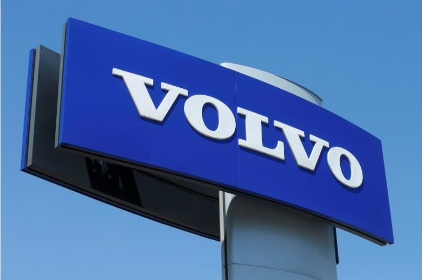 Geely's Volvo Cars posts 78 percent profit rise in China