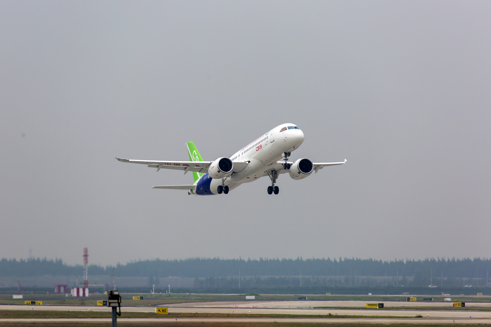 Airworthiness agreement with US is China's ticket to entering global plane market
