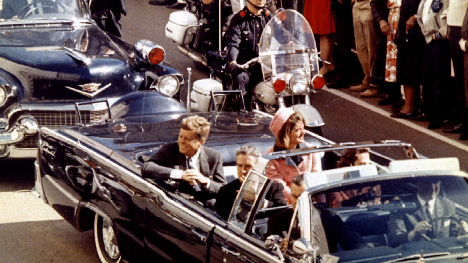 White House releases some JFK docs, keeps others secret