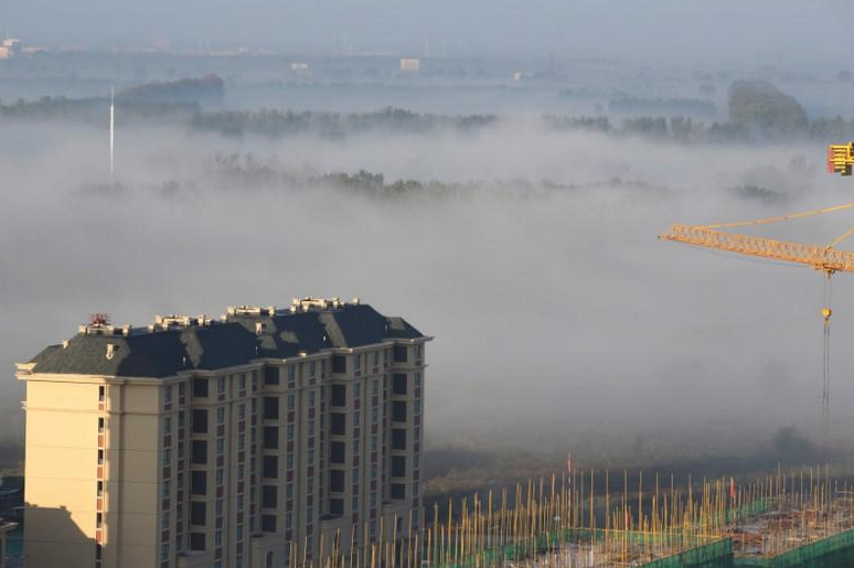 "China to tweak property price methodology to address ""new challenges"""
