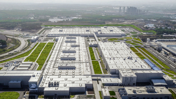 BMW power battery center opens in NE China