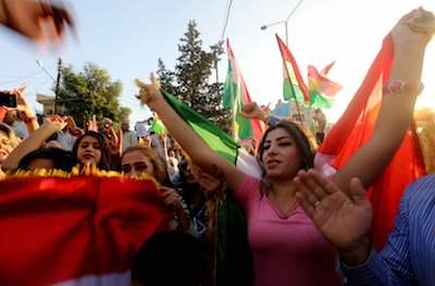 Kurdistan parliament postpones regional elections, extends own mandate for 8 months