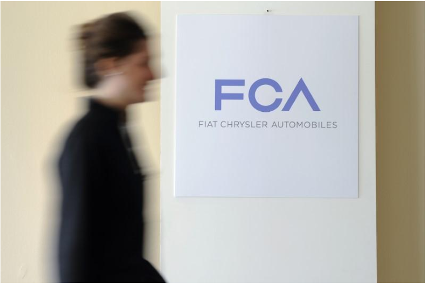 Fiat Chrysler sues shippers over alleged price fixing