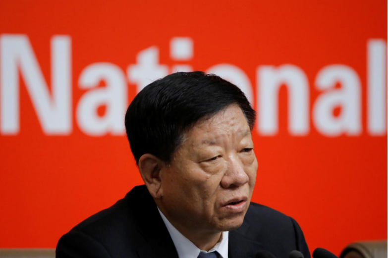 China says needs to create jobs for 15 million people every year