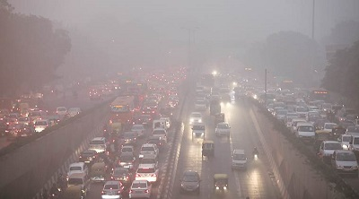 Pollution killed 2.51 million in India in 2015: Lancet