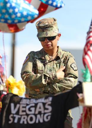 Las Vegas shooting: Judge orders MGM Resorts to maintain evidence