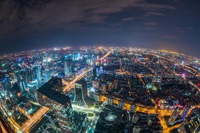 Beautiful China, whither Nigeria?