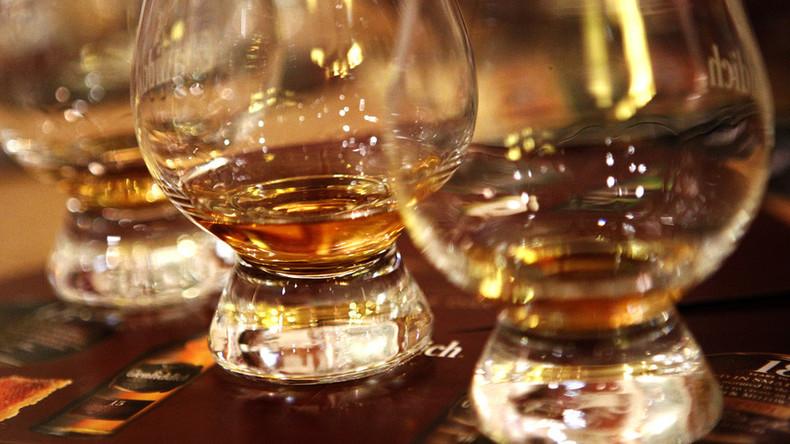 France considers massive tax hike on hard liquor