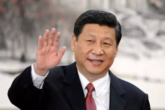 Xi Jinping's achievements in the past five years