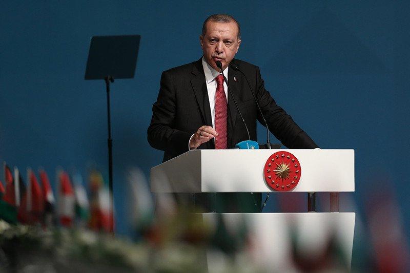 Intelligence warns of assassination attempt against Turkey's Erdogan