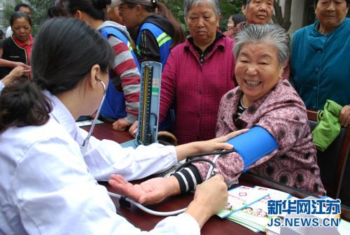 China's senior care demands continue to increase: survey