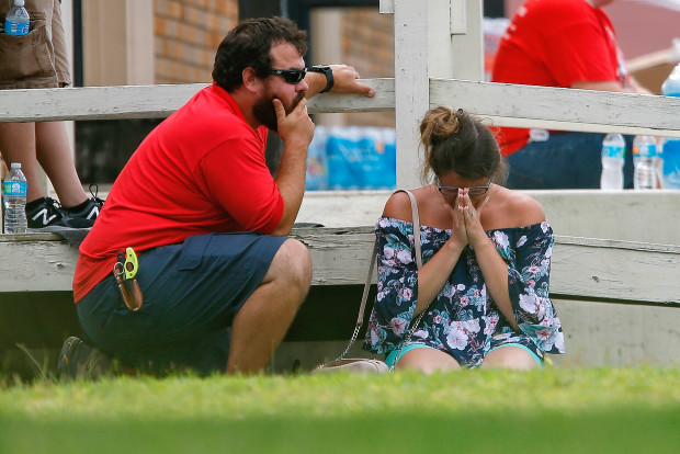 Commentary: US society helpless over gun control crisis